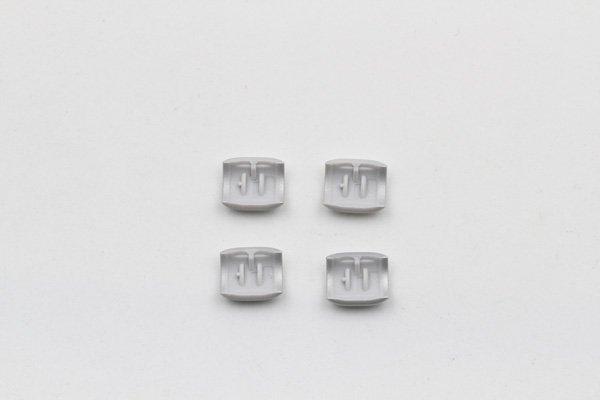 【ネコポス送料無料】Xperia Z5 コーナーキャップセット 全5色  [4]