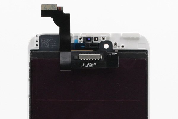 iPhone6 Plus フロントパネル交換修理 全2色 [6]