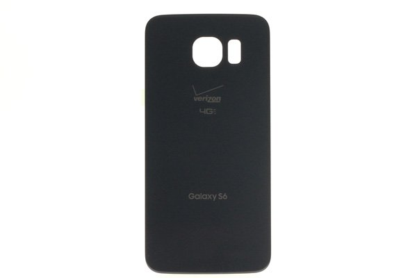 【ネコポス送料無料】Galaxy S6 (SM-G920V) バックカバー 全3色 [3]