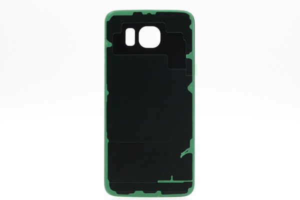 【ネコポス送料無料】Galaxy S6 (SM-G920V) バックカバー 全3色 [4]
