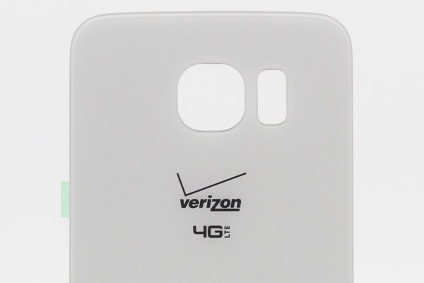 【ネコポス送料無料】Galaxy S6 (SM-G920V) バックカバー 全3色 [7]