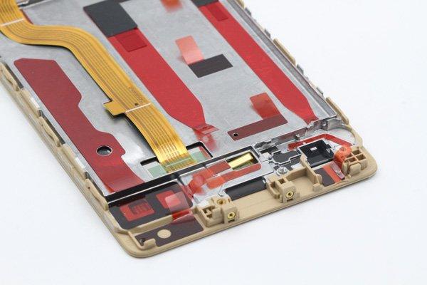 Huawei P9 フロントパネルASSY 修理 全3色 [11]
