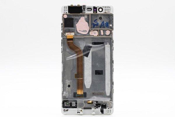 Huawei P9 フロントパネルASSY 修理 全3色 [13]