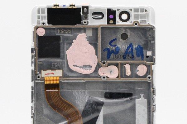 Huawei P9 フロントパネルASSY 修理 全3色 [15]