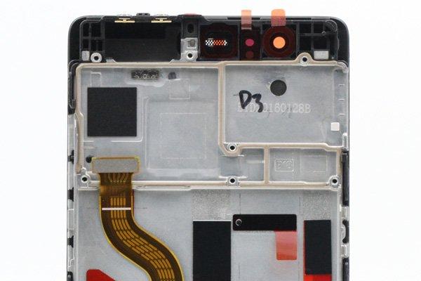 Huawei P9 フロントパネルASSY 修理 全3色 [6]