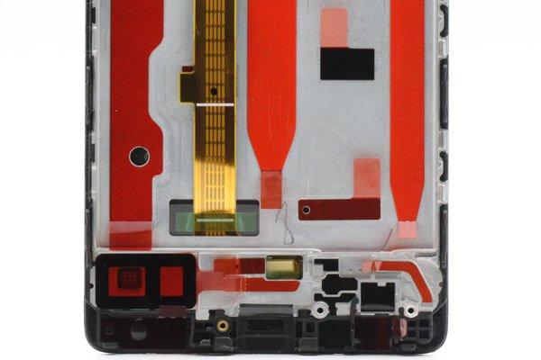 Huawei P9 フロントパネルASSY 修理 全3色 [7]