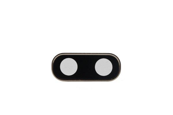【ネコポス送料無料】Huawei Honor6 Plus カメラレンズカバー 全2色 [2]