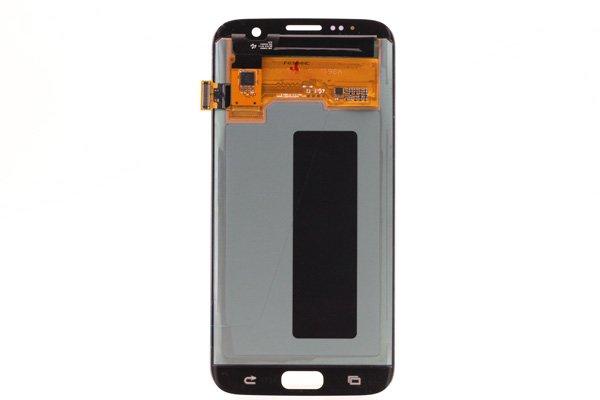 Galaxy S7 Edge (SM-G935F) フロントパネル ゴールド [2]
