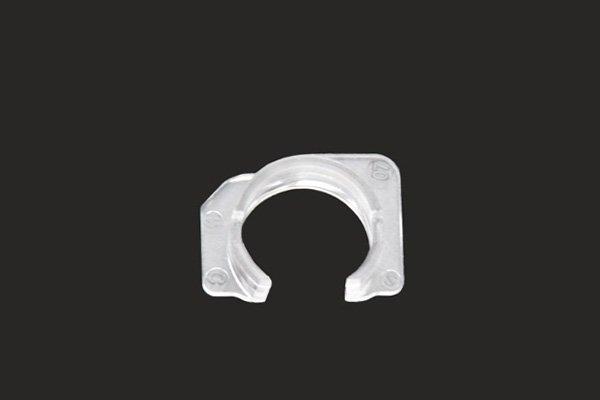 【ネコポス送料無料】iPhone6s フロントパネル用 クリアパーツセット [1]