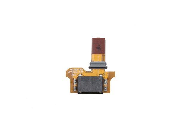 【ネコポス送料無料】isai FL (LGL24) マイクロUSBコネクターケーブル [1]
