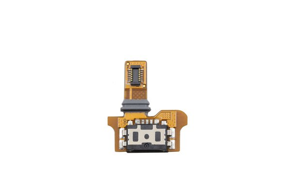 【ネコポス送料無料】isai FL (LGL24) マイクロUSBコネクターケーブル [2]