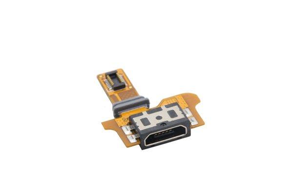 【ネコポス送料無料】isai FL (LGL24) マイクロUSBコネクターケーブル [3]