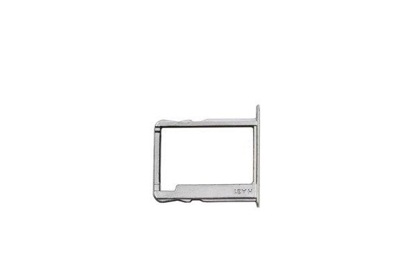 【ネコポス送料無料】Huawei GR5 SIMカードトレイセット シルバー [4]