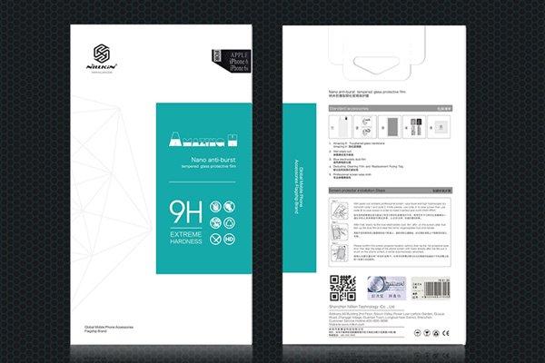 【ネコポス送料無料】OnePlus 3 強化ガラスフィルム ナノコーティング 硬度9H [8]