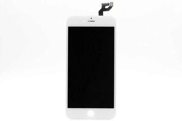 iPhone6s Plus フロントパネルASSY ホワイト [1]