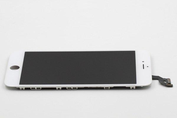iPhone6s Plus フロントパネルASSY ホワイト [4]