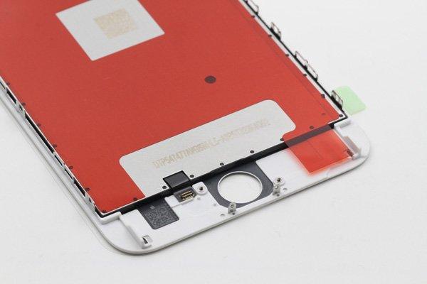 iPhone6s Plus フロントパネルASSY ホワイト [6]