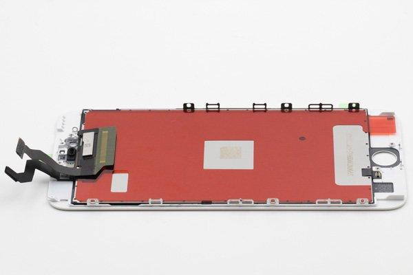 iPhone6s Plus フロントパネルASSY ホワイト [7]