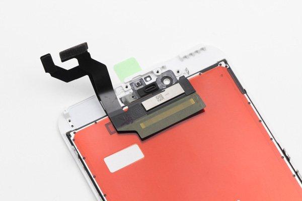 iPhone6s Plus フロントパネルASSY ホワイト [8]