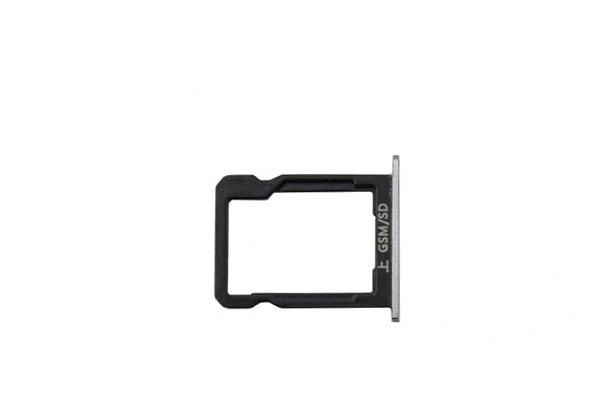 【ネコポス送料無料】Huawei Ascend P7 SDカードトレイ 全2色 [1]
