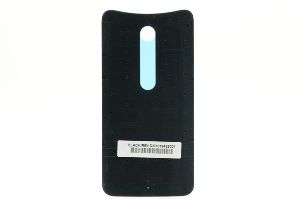 【ネコポス送料無料】Motorola Moto X Style (XT1572) バックカバー 全2色 [2]