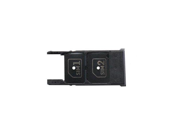 【ネコポス送料無料】Motorola Moto X Style (XT1572) SIM & SDカードトレイ 全3色 [5]