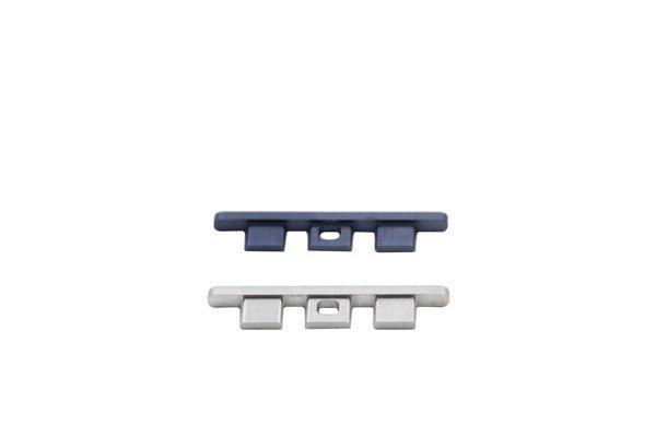 【ネコポス送料無料】Google Nexus6 サイドボタンセット 全2色 [1]