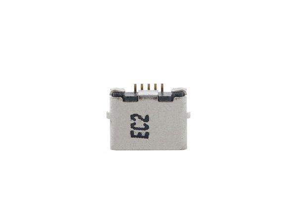 DELL Venue8 Pro (5830) マイクロUSBコネクター交換修理 [1]