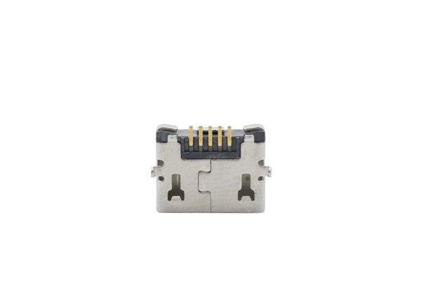 DELL Venue8 Pro (5830) マイクロUSBコネクター交換修理 [2]