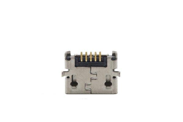 DELL Venue8 Pro (5830) マイクロUSBコネクター交換修理 [5]