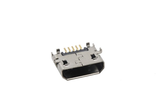 DELL Venue8 Pro (5830) マイクロUSBコネクター交換修理 [6]