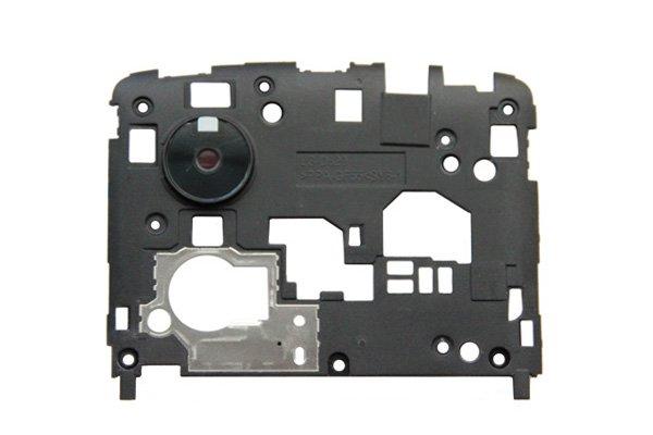 【ネコポス送料無料】Google Nexus5 カメラレンズカバー [1]