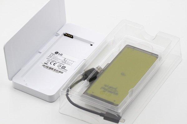 LG G5 バッテリーチャージングキット BCK-5100 [12]