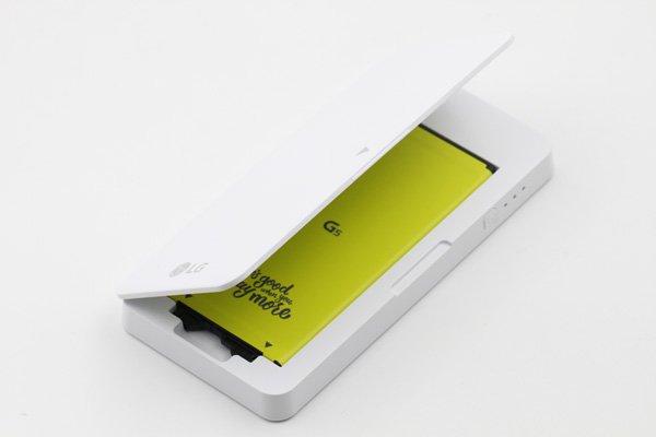 LG G5 バッテリーチャージングキット BCK-5100 [6]