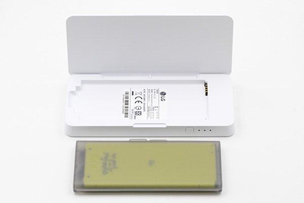 LG G5 バッテリーチャージングキット BCK-5100 [10]