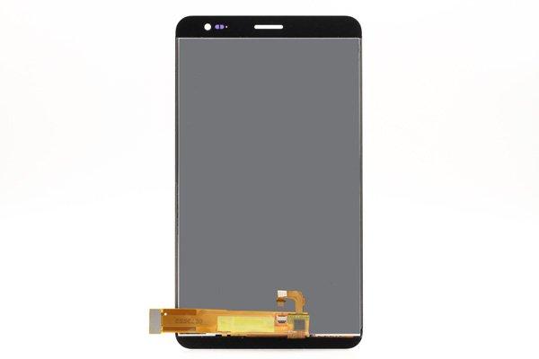 Huawei Mediapad X2 7.0 フロントパネル ゴールド [2]