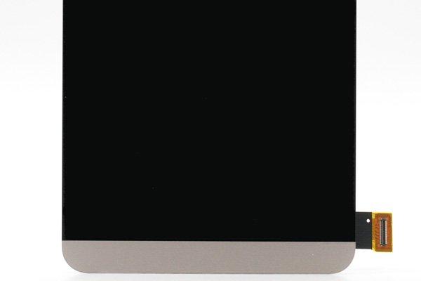 Huawei Mediapad X2 7.0 フロントパネル ゴールド [3]
