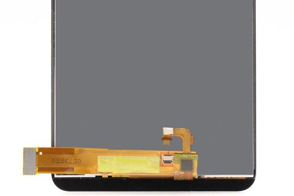 Huawei Mediapad X2 7.0 フロントパネル ゴールド [4]