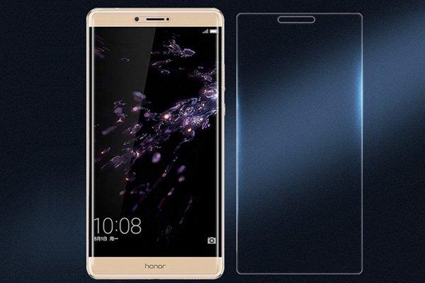 【ネコポス送料無料】Huawei Honor Note8 強化ガラスフィルム ナノコーティング 硬度9H  [1]