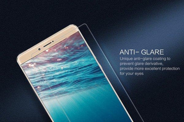 【ネコポス送料無料】Huawei Honor Note8 強化ガラスフィルム ナノコーティング 硬度9H  [4]