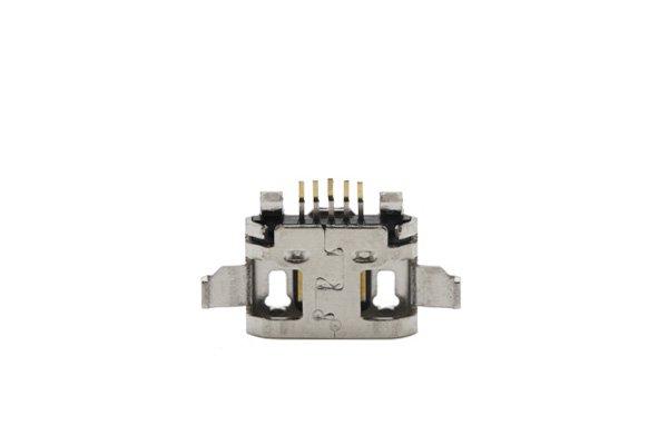 Lavie Tab E (TE508BAW) マイクロUSBコネクター交換修理 [2]