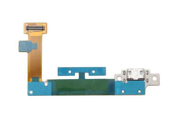 【ネコポス送料無料】Lenovo YOGA Tablet2-1051F マイクロUSBコネクターケーブルASSY [2]