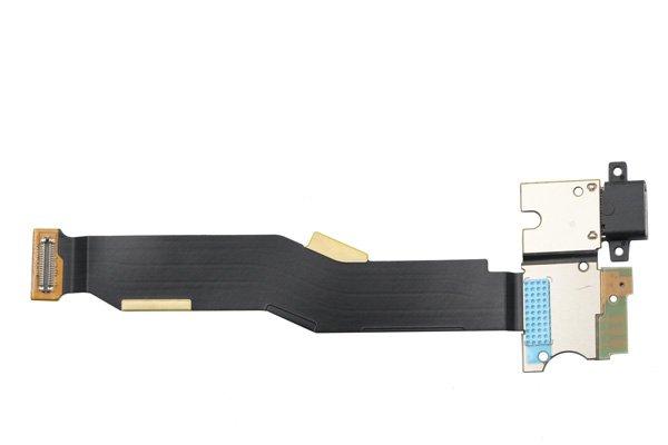 【ネコポス送料無料】Xiaomi (小米) Mi5 USB Type-C コネクターケーブルASSY [2]