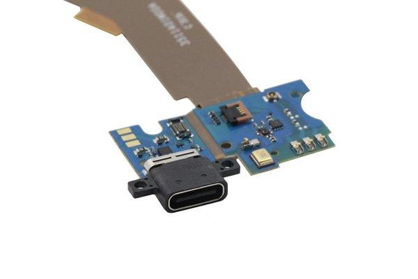 【ネコポス送料無料】Xiaomi (小米) Mi5 USB Type-C コネクターケーブルASSY [3]