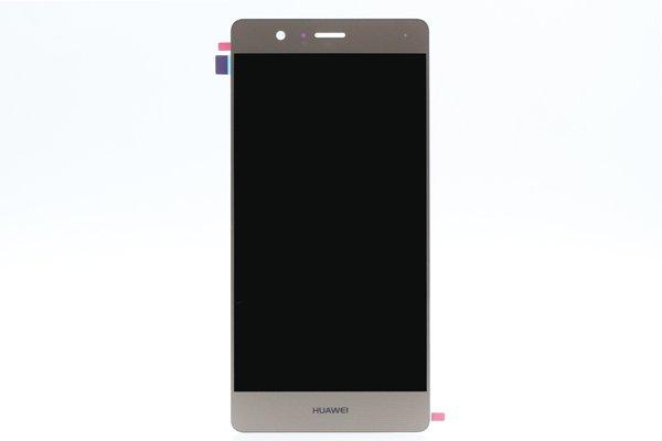 Huawei P9 Lite フロントパネル交換修理 全3色 [11]