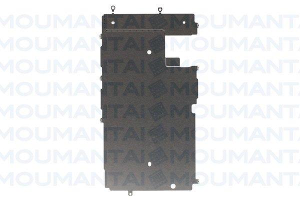 【ネコポス送料無料】iPhone7 フロントパネル用パーツセット [6]