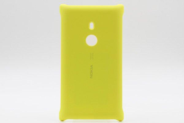 【ネコポス送料無料】NOKIA CC-3065 ワイヤレスチャージングカバー for LUMIA925 全2色 [2]