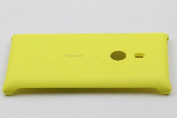 【ネコポス送料無料】NOKIA CC-3065 ワイヤレスチャージングカバー for LUMIA925 全2色 [6]