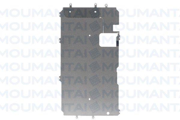 【ネコポス送料無料】iPhone7 Plus フロントパネル用パーツセット [15]