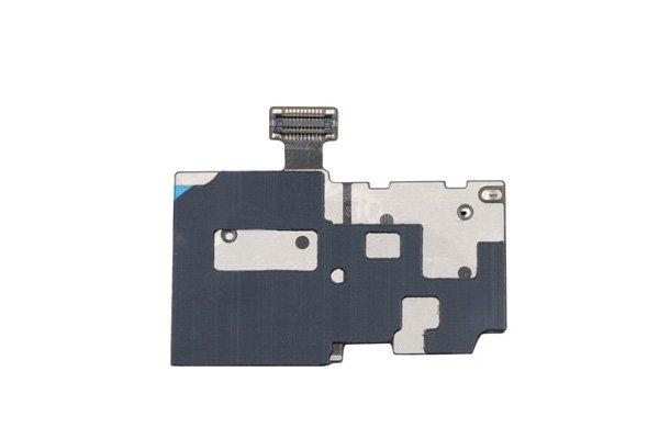 【ネコポス送料無料】SAMSUNG Galaxy J (SC-02F) SIM & マイクロSDケーブルASSY [2]